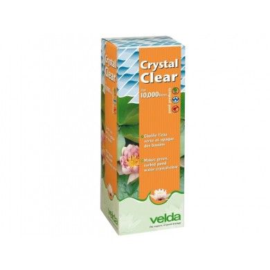 Crystal Clear 1000 ml