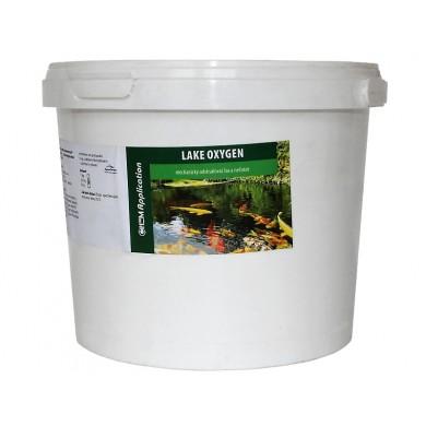 OXYGEN LAKE 2,5kg