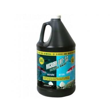 Microbe-Lift Sludge Away 4l