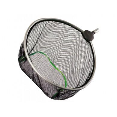 Jezírkový podběrák Velda Profi Net kruhová síťka 35 cm