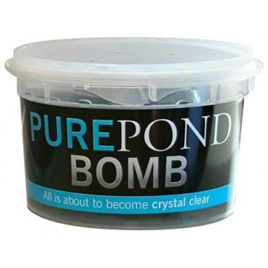 Pure Pond BOMB bacterials