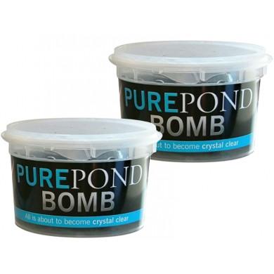 Pure Pond BOMB bacterials 2ks