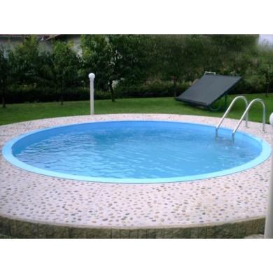 Bazén kruhový 3,5x1,2m