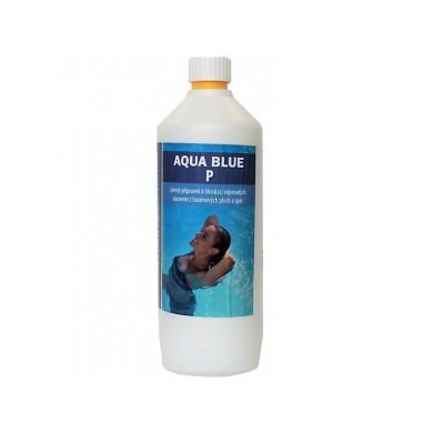 AQUA BLUE P 1l