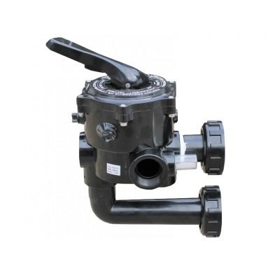 SIDE – 6-ti cestný boční ventil