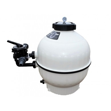 Filtrační nádoba CANTABRIC 500 s ventilem