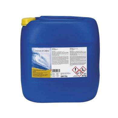 CHEMOCHLOR Chlornan sodný - 35kg
