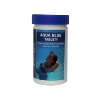 AQUA BLUE TABLETY 1kg