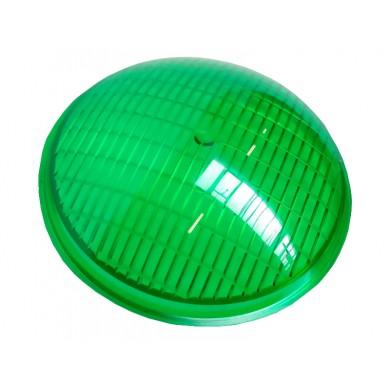 Clona zelená pro světlo 100W