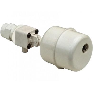 Mini hladinový ventil R 1/2