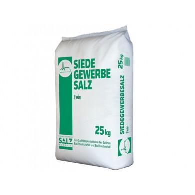 Bazénová sůl EURO, balení 25 kg