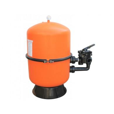Filtrační nádoba BILBAO 500 s ventilem