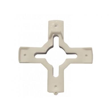 Kříž pro světlo 100W
