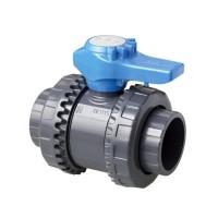 Kulový dvoucestný ventil 50 mm – Easyfit