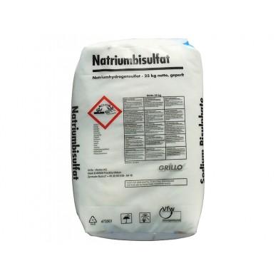 pH - Mínus granulát - 25kg