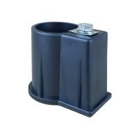 Kotvení – plastové pouzdro – 1 ks
