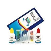 Tester kapičkový – Cl/pH – metoda pomocí kapek