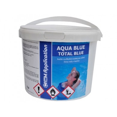 AQUA BLUE TOTAL BLUE 3kg