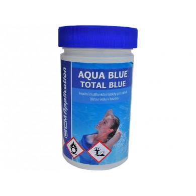 AQUA BLUE TOTAL BLUE 1kg