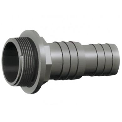 "PVC tvarovka - trn hadicový 32/38 x 1 1/2"""