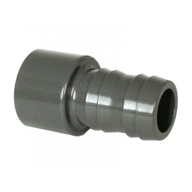 PVC tvarovka - trn hadicový 38 x 50 mm