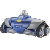 Poloautomatický vysavač MX9