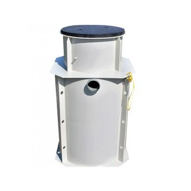 Čistírny odpadních vod - čistička VARIOcomp 8K