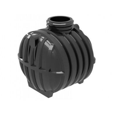 Nádrž na dešťovou vodu Smart 5000L