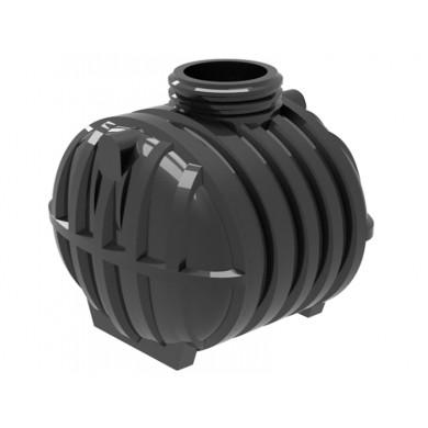Nádrž na dešťovou vodu Smart 6000L
