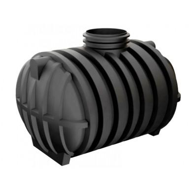 Nádrž na dešťovou vodu Smart 7000L