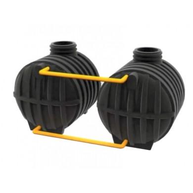 Nádrž na dešťovou vodu Smart 12000L