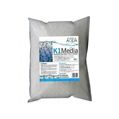 Kaldnes K1 Media 50 litrů