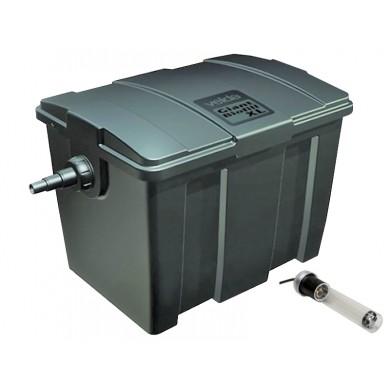 Velká kazetová filtrace GIANT XL+18 Watt ponorné UV