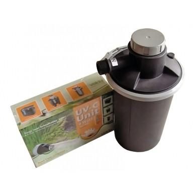 MINI tlakový filtr Velda s UV 9W