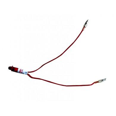 Signalizační dioda pro dmychadla Secoh