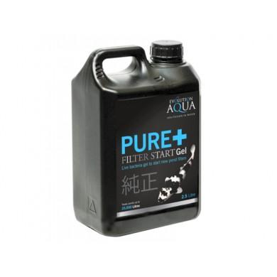 EA Pure Gel 2,5 L, filtrační biofilm