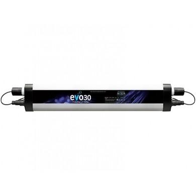UVC zářič Evolution Aqua EVO 30 Watt, drain
