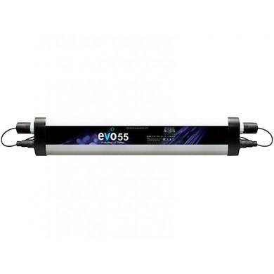 UVC zářič Evolution Aqua EVO 55 Watt, drain