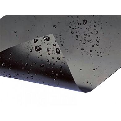 Fólie kaučuková EPDM 1,02mm, šíře 7,62m