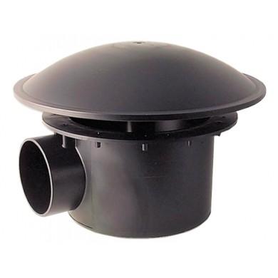 Gula - dnová vpusť 110 mm pro sání ze dna jezírka