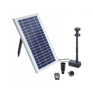 Solární čerpadlo Pontec PondoSolar 600 control