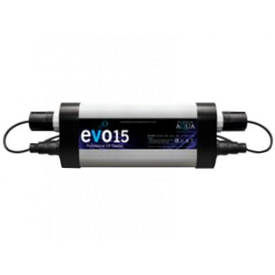 Profesionální UV zářič evo model 15 Watt