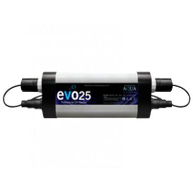 Profesionální UV zářič evo model 25 Watt