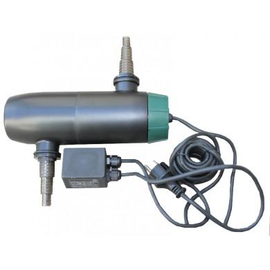 UV zářič VELDA V-Tech 18 Watt