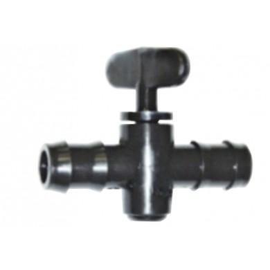 Vzduchovací (hadičkový) kohout pro 16 mm