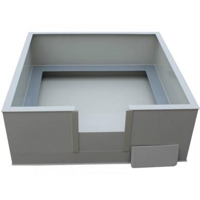 Porodní box pro psa 150x150x50cm R