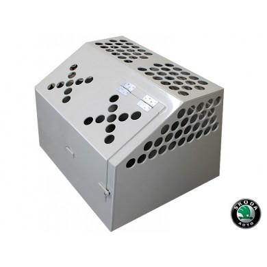 Přepravní box pro psy Škoda Fabia Combi I 85