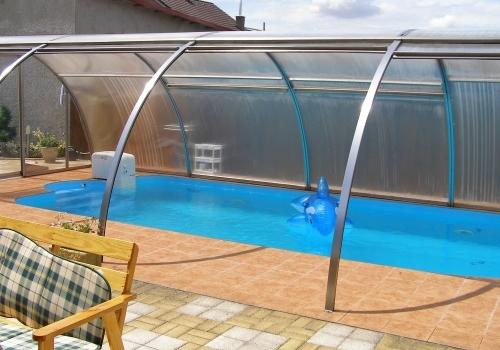 Bazény výroba GOOL