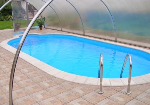 Plastové bazény - výroba GOOL s.r.o.