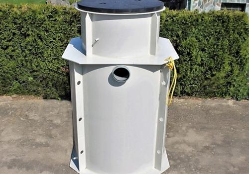 VARIOcomp 5K čistička odpadních vod